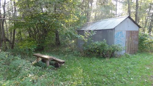 Wildau, Rohrwiesen