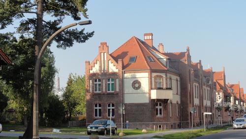 Wildau, Schwartzkopff-Siedlung
