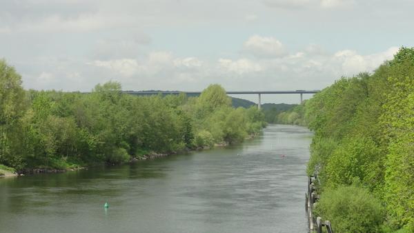 Mintarder Ruhrbrücke
