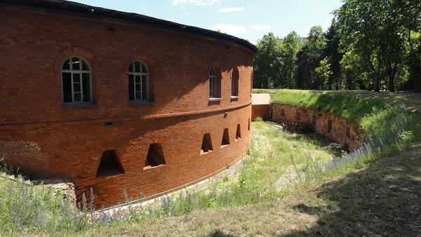 Warszawa, Fort Legionow