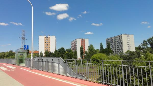 Warszawa, Muranow