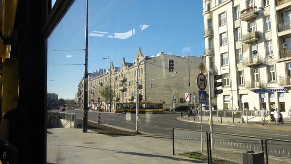 Warszawa, Praga