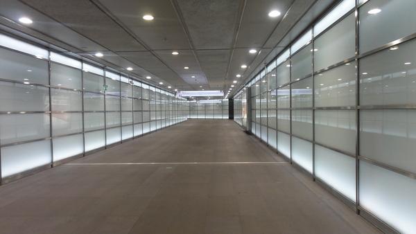 Warszawa, Metro Rondo ONZ