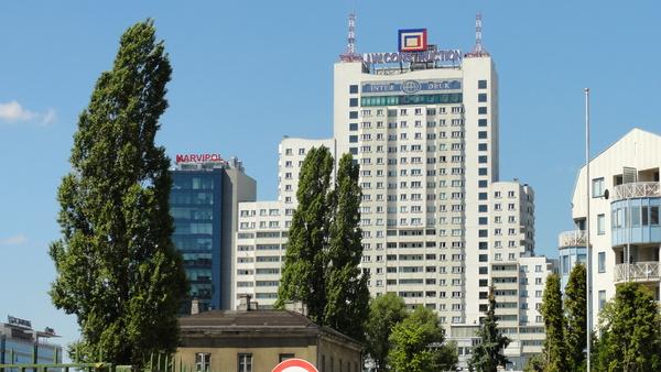 Warszawa, Mirow District