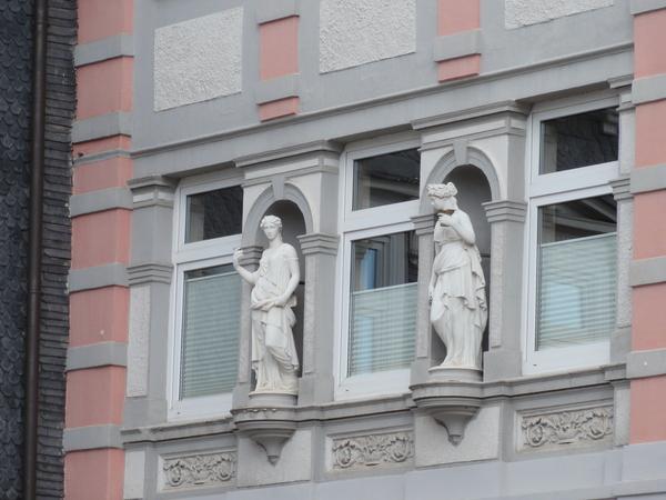 Ilmenau, City Center