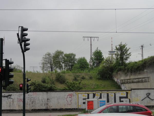 Essen, Krupp-Park, Alte Krupp-Nebengebäude