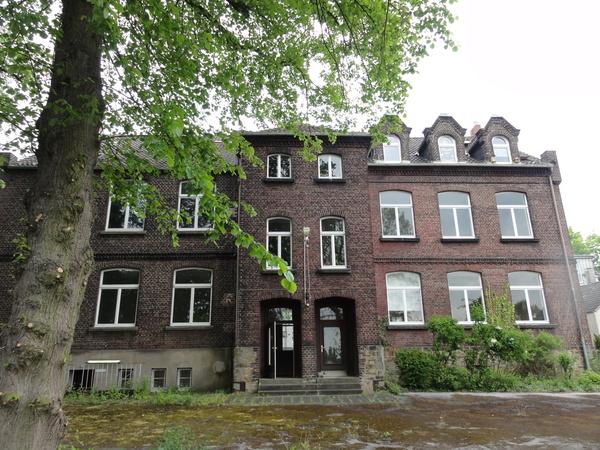 Bochum, Oberdahlhausen, emehalige Gemeinschaftsgrundschule