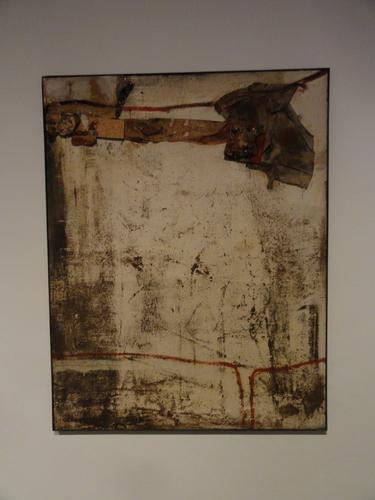 documenta 14, Klassisches Gemälde (??)