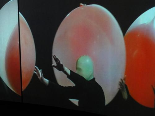documenta 14, Eierköpfe