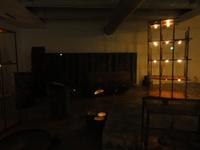 documenta 14, Elektrisches Licht