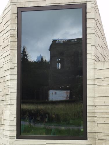 Kassel-Wilhelmshöhe, Herkules Besucherzentrum