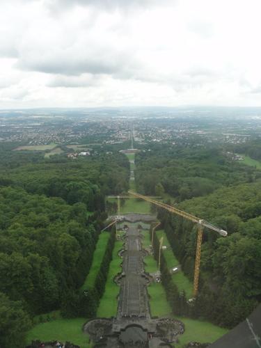 Kassel-Wilhelmshöhe, Herkules