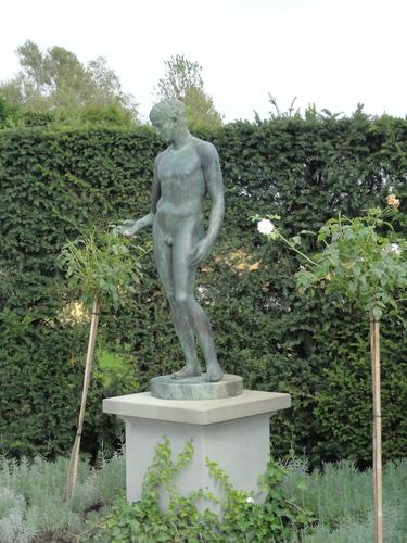 IGA, Internationale Gartenkabinette