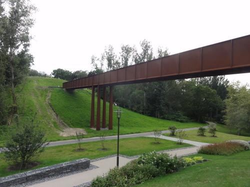 IGA,  Talbrücke Kienberg