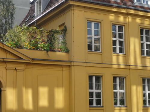Haus von Schleiermacher